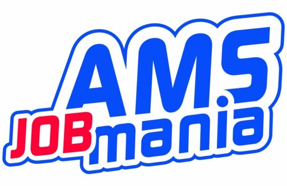 Logo der AMS Jobmania